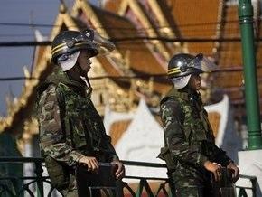 Взрыв в Бангкоке: пострадали 34 демонстранта