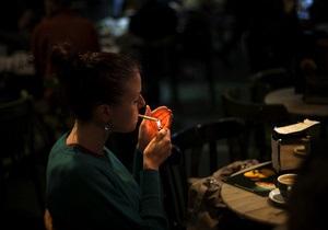 К 2030 году число смертей, связанных с курением, достигнет 8 миллионов в год