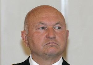 Лужков намерен создать демократическое общественное движение