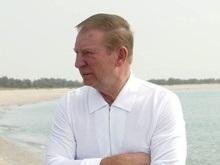 Леонид Кучма ответил на вопросы читателей Корреспондент.net