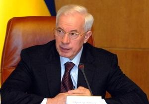 Рост задолженности по зарплатам: Азаров возложил ответственность на Тигипко