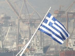 Посольство Греции опровергает информацию о том, что скандально известный консул покидает Киев