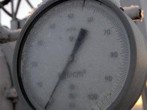 Еврокомиссия подписала документ о контроле за транзитом российского газа через Украину