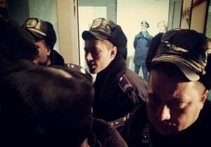 МВД: Киевская милиция не вмешивается в избирательный процесс