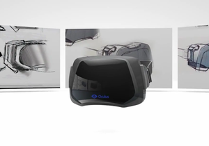 Программисты похвастались созданием первой  драматичной  эротической игры для шлема виртуальной реальности - oculus rift
