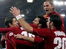 Серия А: Рома не смогла переиграть Кальяри