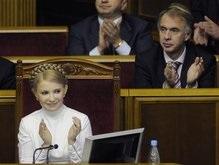 Министры от НУ-НС демонстративно покинули заседание Кабмина