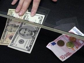 Официальный курс НБУ: доллар и евро взлетают