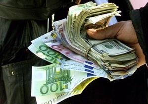 В прошлом году объем денежных переводов в Украину превысил 4% ВВП