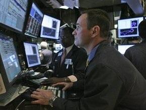 Украинский фондовый рынок падал на внешнем негативе