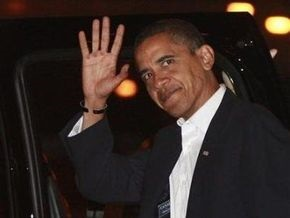 НГ: Киев ставит на Обаму