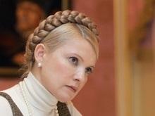 Тимошенко нашла виновных в бездеятельности Рады