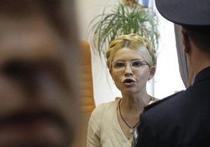 МК: Год без Тимошенко
