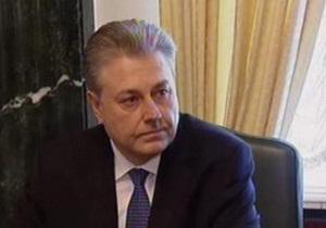Янукович рассказал новому послу Украины в России, как надо работать