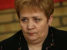 Семенюк-Самсоненко: Сегодня была политическая расправа