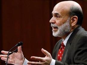 Глава ФРС США: Экономика США выздоравливает