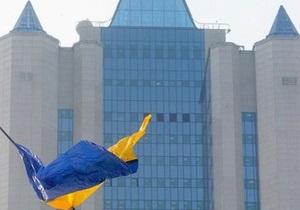 Россия обвинила Украину в несанкционированном отборе газа