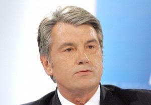 В ГПУ назвали свою версию того, почему Тимошенко отказалась задавать вопросы Ющенко