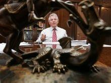 Депутаты передумали отправлять в отставку генпрокурора
