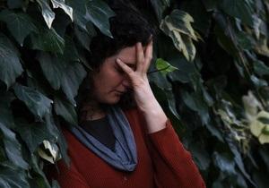 В Украине растет количество бездетных браков