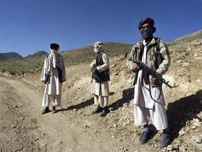 Власти Пакистана назначили награду в $5 млн за информацию о лидерах Талибана