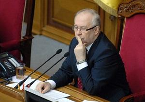 Балога - Добмровский - лишение мандатов - Рыбак - В Едином центре после лишения мандатов двух депутатов поставили под сомнение компетентность Рыбака