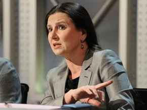 Богословская пригрозила депутатам Киевсовета новыми выборами