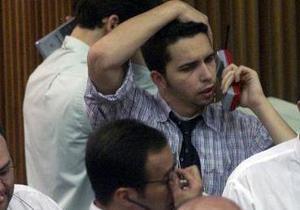 Объем торгов на Украинской бирже за неделю вырос на 80%