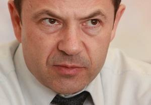 Коммунисты попросили Пшонку проверить Тигипко на причастность к коррупционным схемам