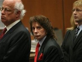 Экс-продюсер The Beatles признан виновным в убийстве актрисы