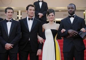 На Каннском кинофестивале представлен англоязычный дебют Гийома Кане