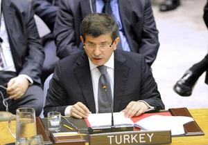 Турция призывает Израиль извиниться за действия спецназа при перехвате Флотилии свободы