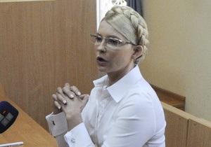 Посол Украины в Британии: Не может быть никакого сравнения между ЮКОСом и процессом над Тимошенко