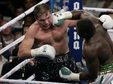 WBC: Бой Кличко-Питер должен состояться в конце лета