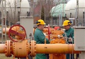 Украина помогла Турции дополнительными поставками газа - Бойко