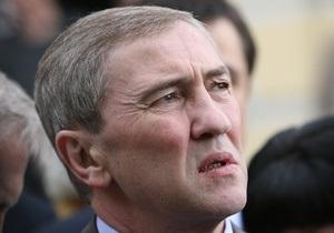 Черновецкий возглавил Оргкомитет по подготовке Киева к празднованию Дня Победы