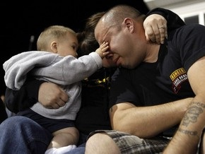 Ученые: Гены по отцовской линии сокращают жизнь