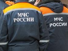 Россияне доставили гуманитарную помощь в Ивано-Франковск