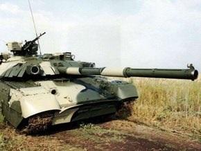 СМИ: У Минобороны нет денег на новые танки
