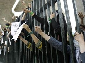 В Иране возбуждено уголовное дело против крупного оппозиционного политика