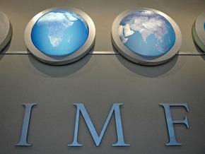МВФ обеспокоен высокими расходами и дефицитом Пенсионного фонда Украины