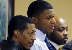 В Огайо школьников-спортсменов посадили за изнасилование