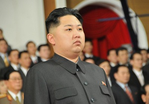 Северокорейские СМИ назвали Ким Чен Уна главой правящей партии КНДР