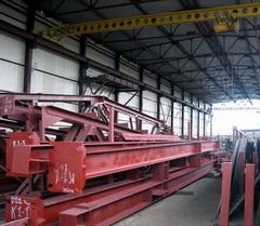 Ивановский завод металлоконструкций