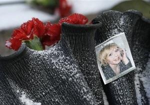 В Перми, на 9-й день трагедии, вспоминают погибших