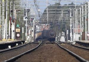 Авария поезда в Бельгии: жителям разрешили выходить на улицу