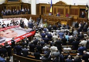 Опрос: Почти 40% украинцев не верят в изменения даже после полной смены властей