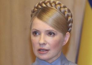Непринятие закона об оппозиции связано с властными амбициями Януковича - Тимошенко