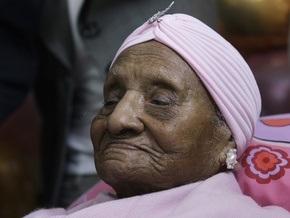 В США в возрасте 115 лет умерла самая старая жительница Земли
