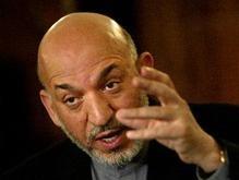 Правительство Афганистана контролирует лишь 30% территории страны